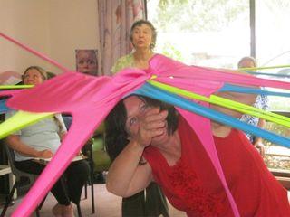 Dance workshop 078
