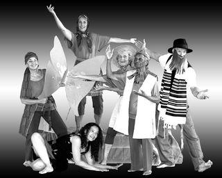 Dance Me a Story promo