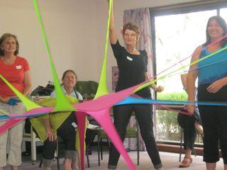 Dance workshop 081