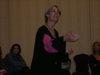 Donna_presenting